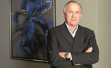 Christo Wiese Billionaire