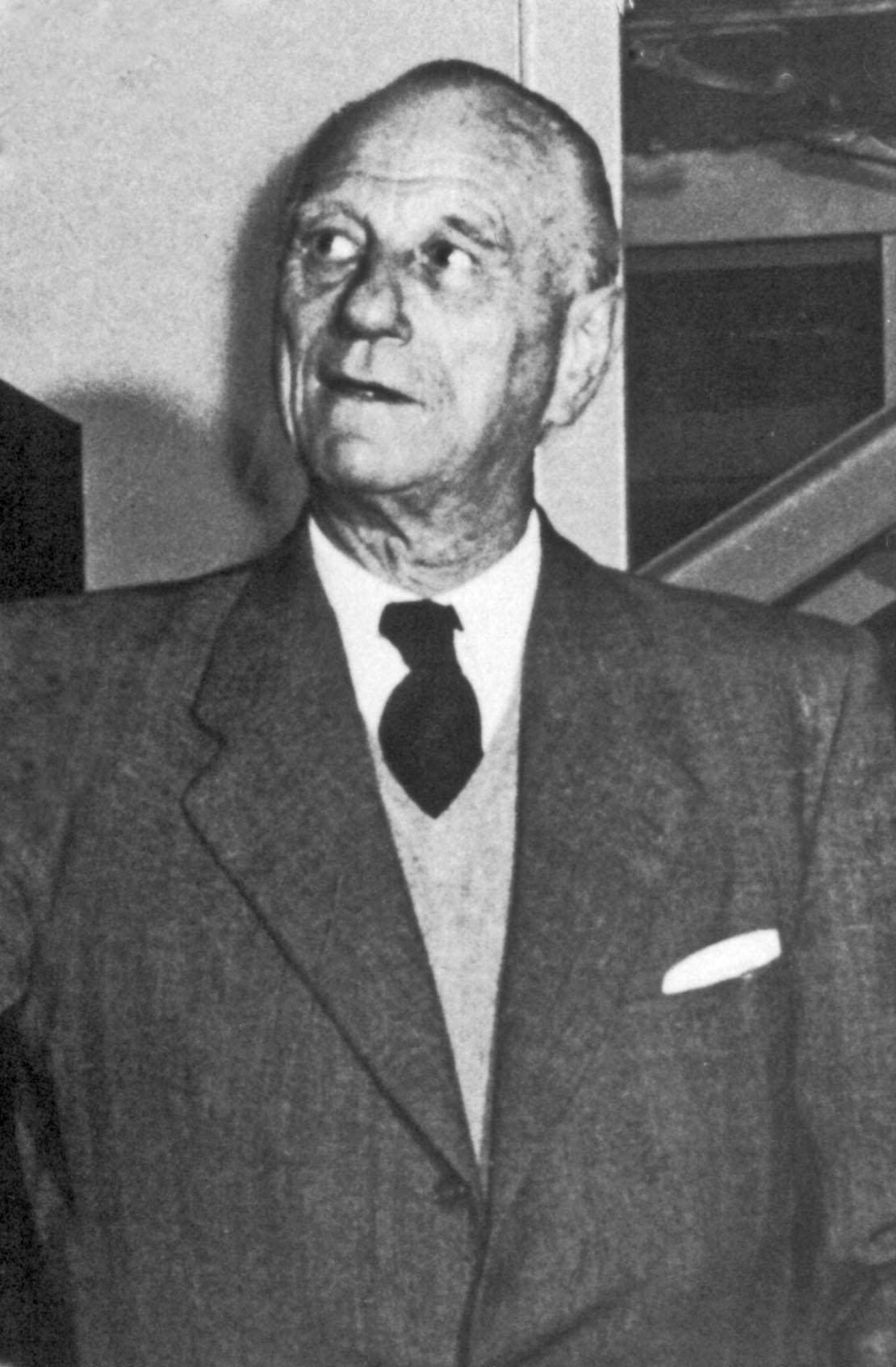 Kurt Maria Engelhorn