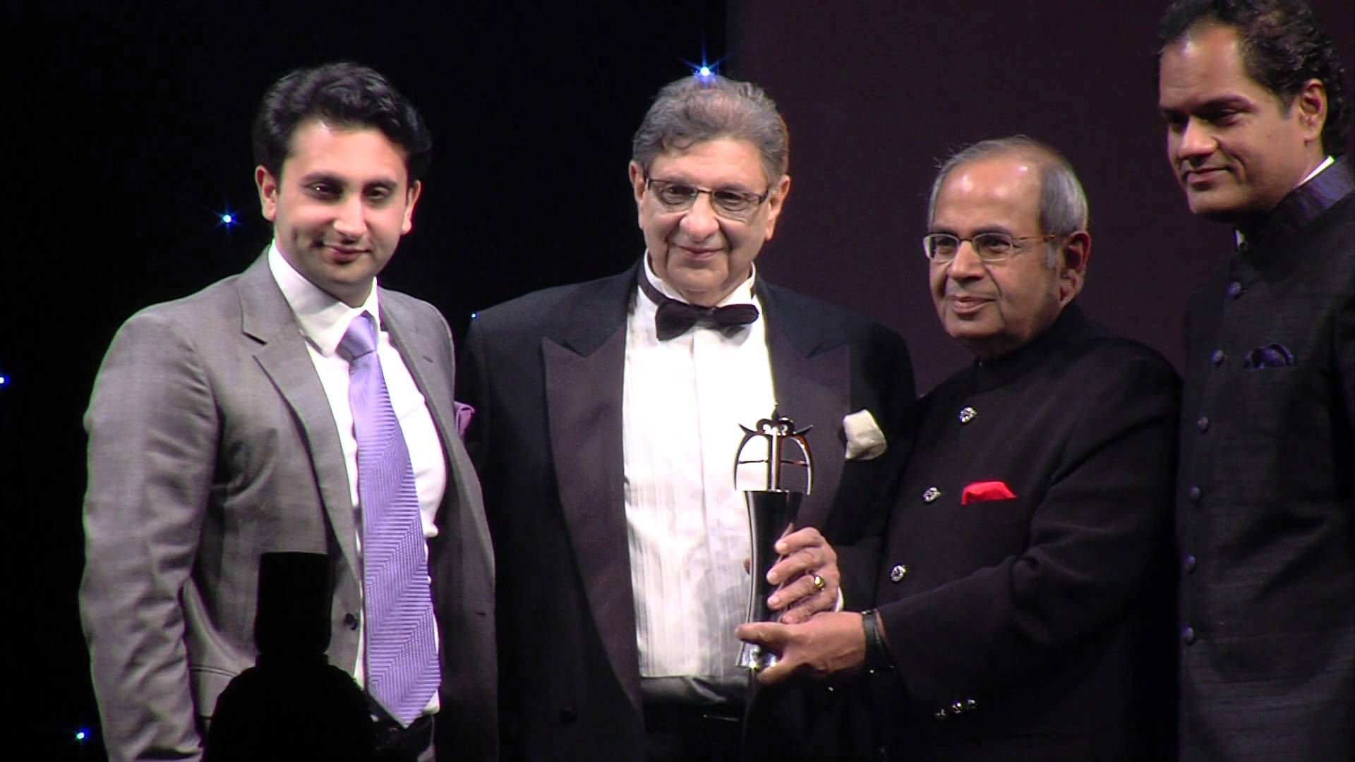 Cyrus Poonawalla Awards