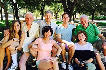 Leonard Lauder – Family, Family Tree
