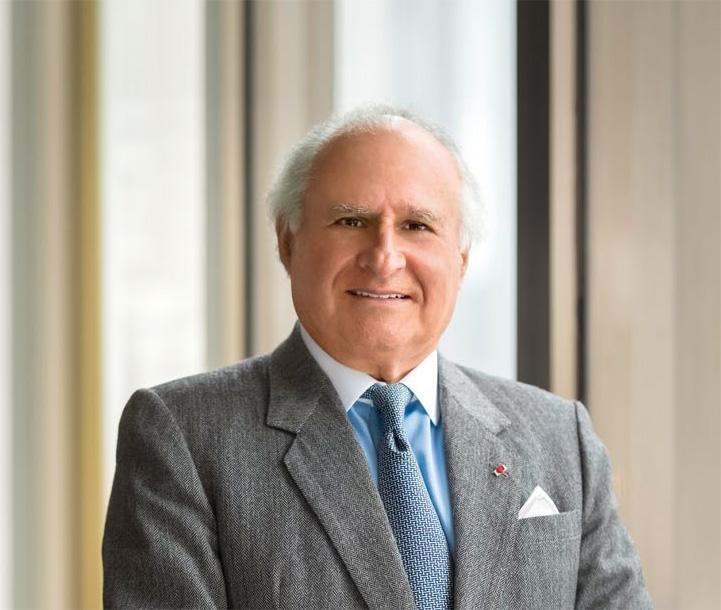 Michael Kadoorie business executive