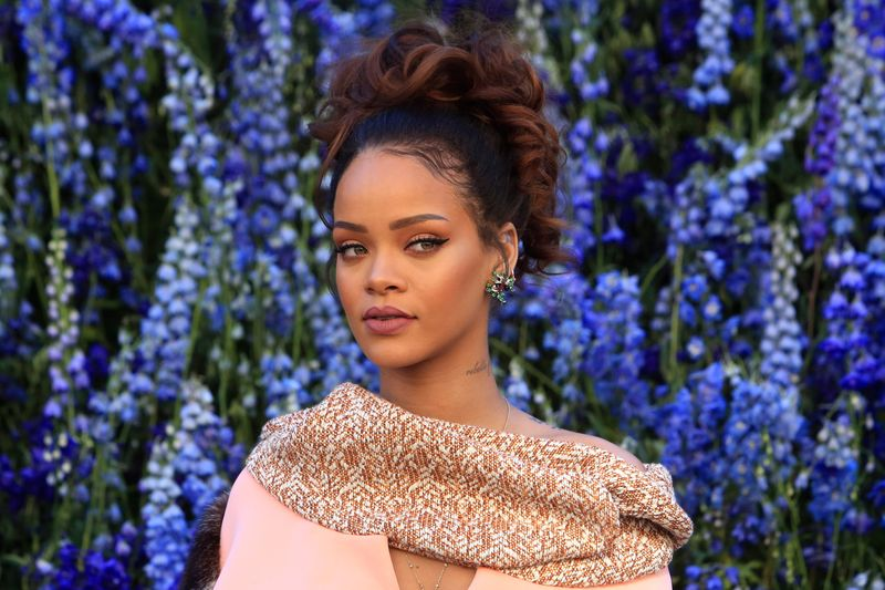 Riri Rihanna Net Worth