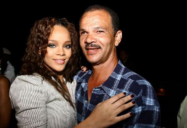 Rihanna's Father