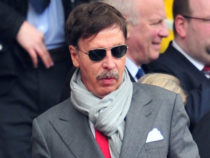 Stanley Kroenke business entrepreneur.