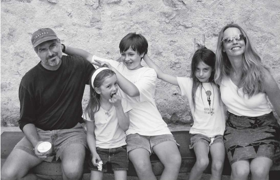 laurene powell jobs children