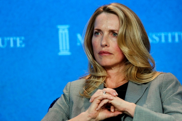 Laurene Powell Jobs Net Worth
