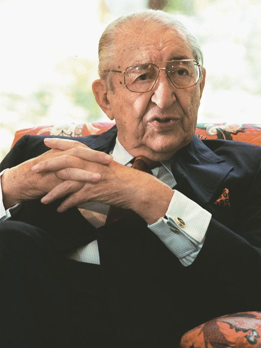 Stephen Ross Uncle Max Fisher
