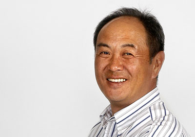 David Sun Businessman