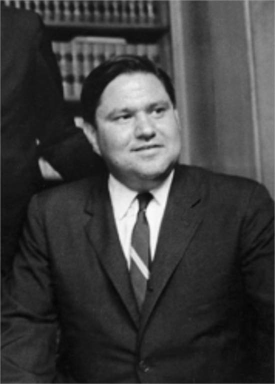 Donald Nicholas Pritzker