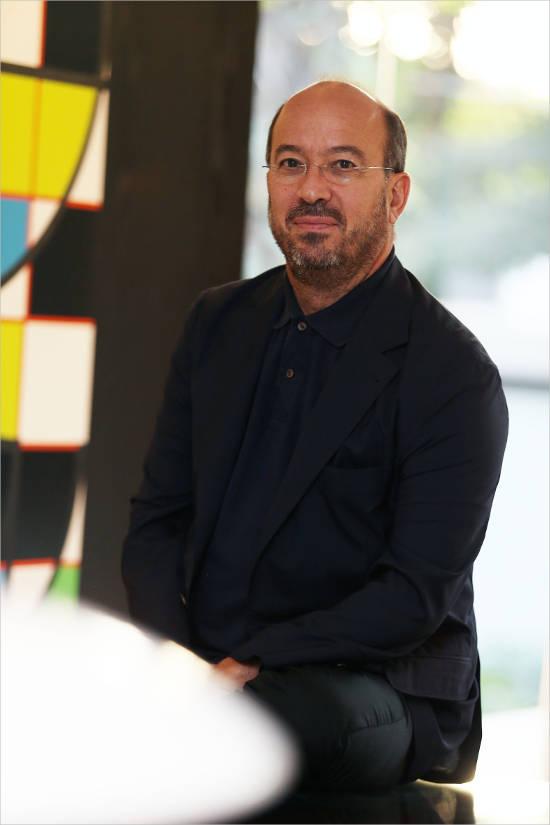 Jose Roberto Marino