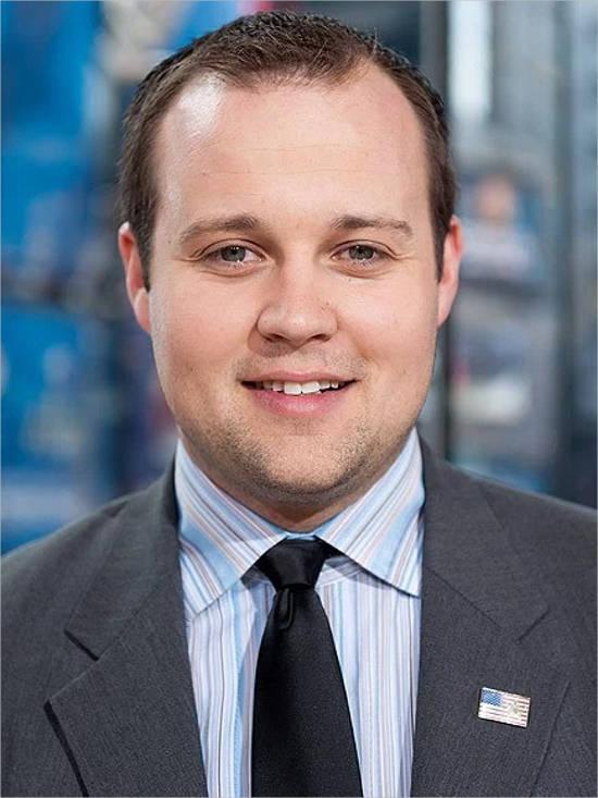 Joshua James Duggar