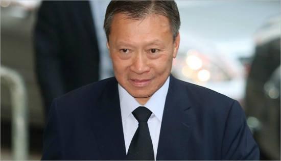 Kwok Ping-Sheung