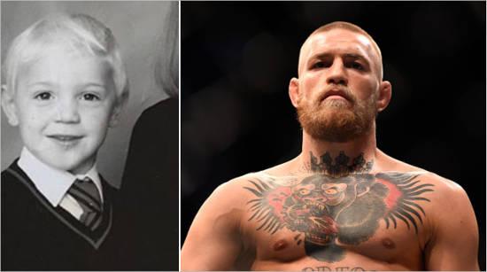 Life Of Conor McGregor