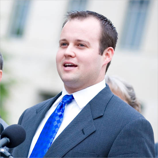 Net worth of Joshua Duggar: