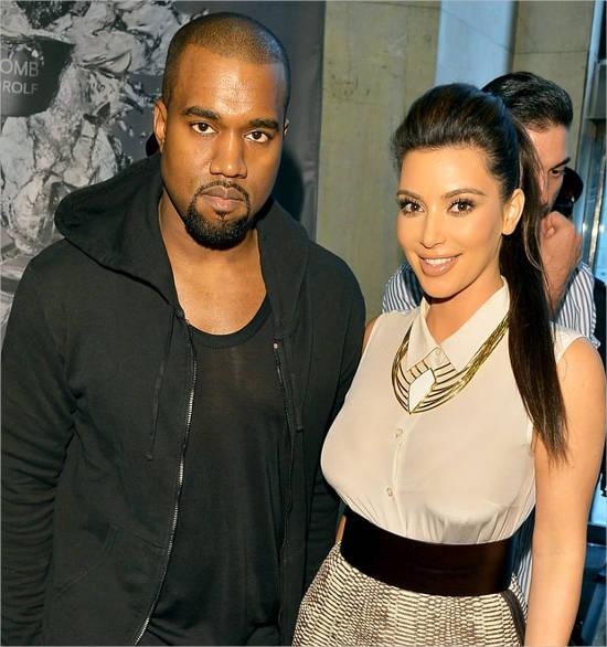 Personal Life of Kim Kardashian