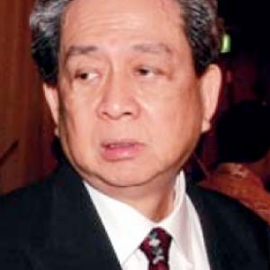 Robert Hartono