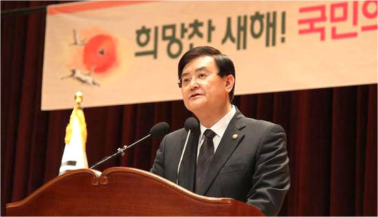 Suh Sung-hwang