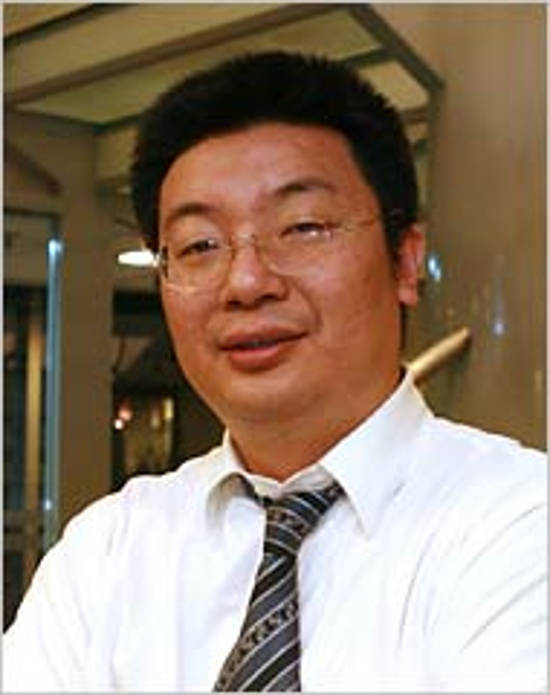 Achievements and Recognition of Jason Jiang