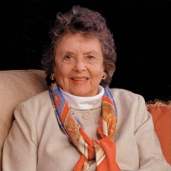 Barbara Cox Anthony