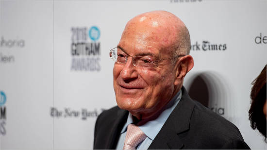 Early life and Education of Arnon Milchan: