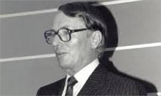 Eli M. Black