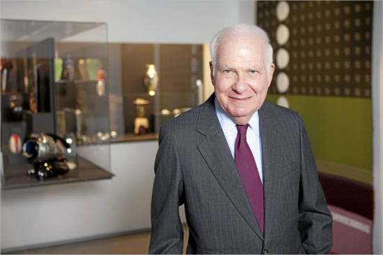 George R. Kravis II
