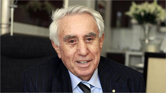 Harry Oscar Triguboff