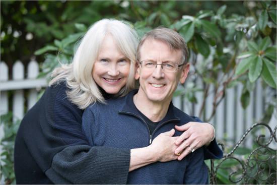 John Doerr's Family
