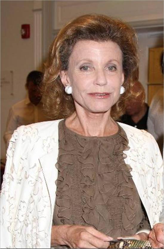 Katharine Rayner