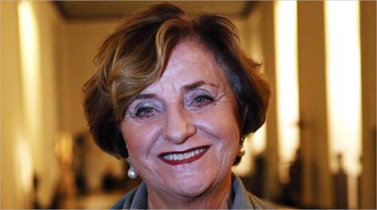 Madeleine Olsson Eriksson