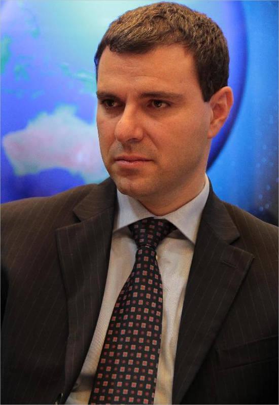 Alberto Giovanni Aleotti