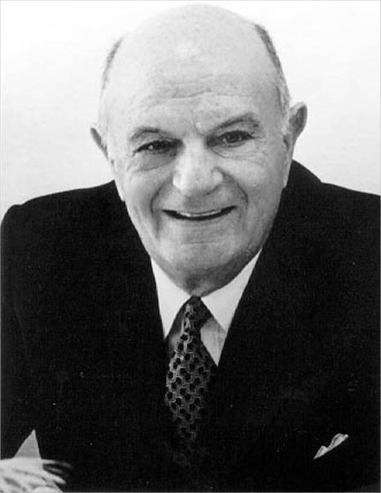 B. Joseph Feigenbaum