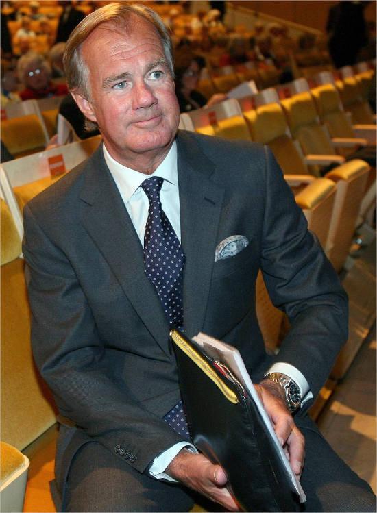 Carl Stefan Persson