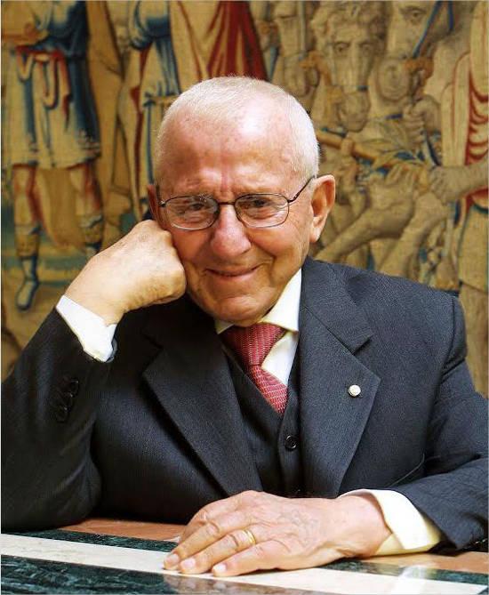 Dr. Alberto Sergio Aleotti