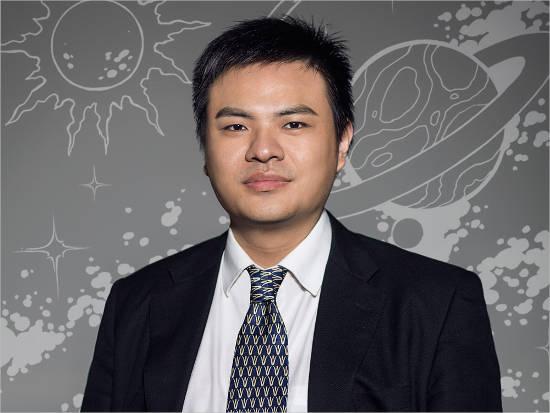 Dr. Liu Ruopeng