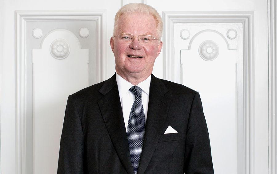 Frederick Lundberg