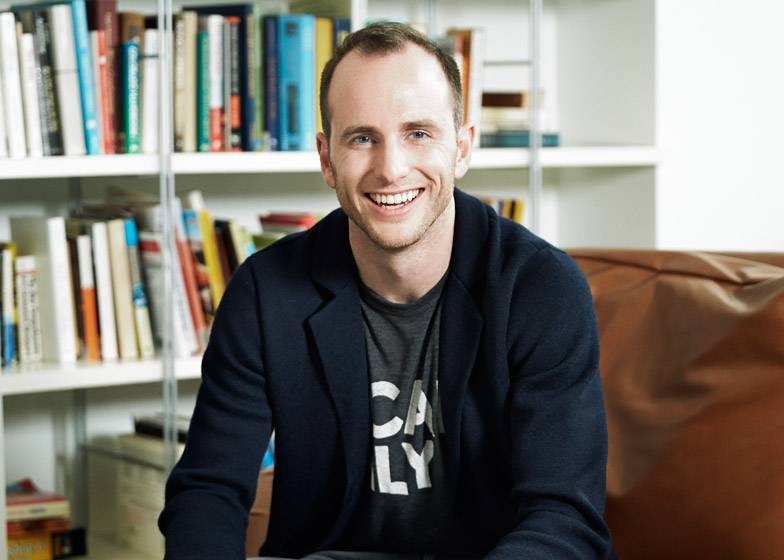 Joe Gebbia Jr.