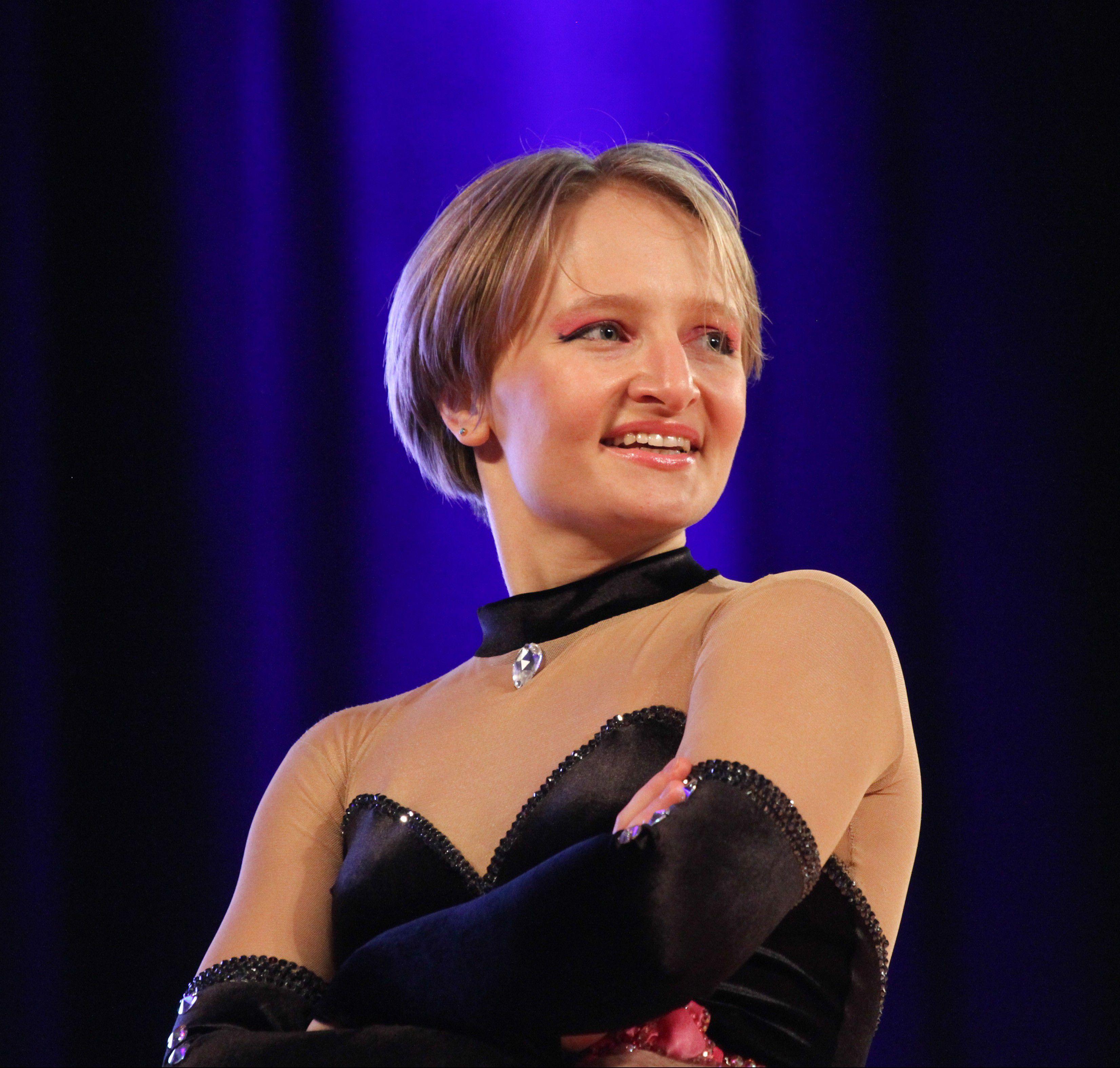 Katerina Vladimirovna Tikhonova