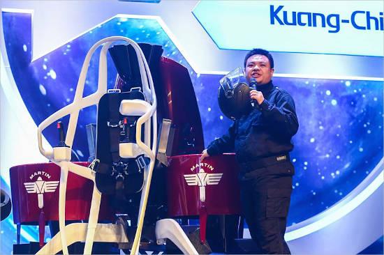 Liu Ruopeng's Net worth