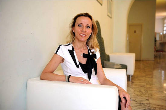 Lucia Aleotti