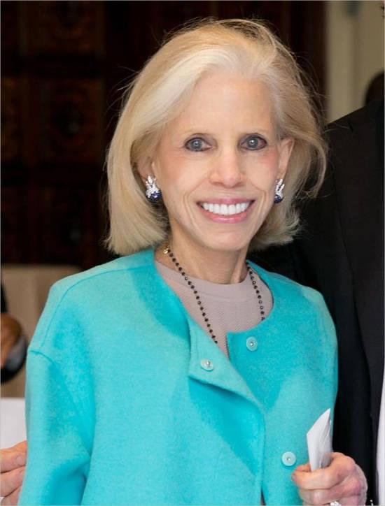 Margaretta Taylor