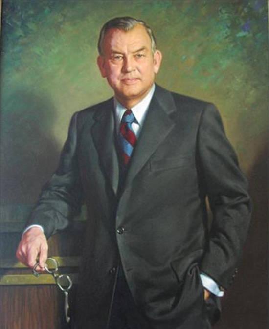 Orville Wayne Rollins
