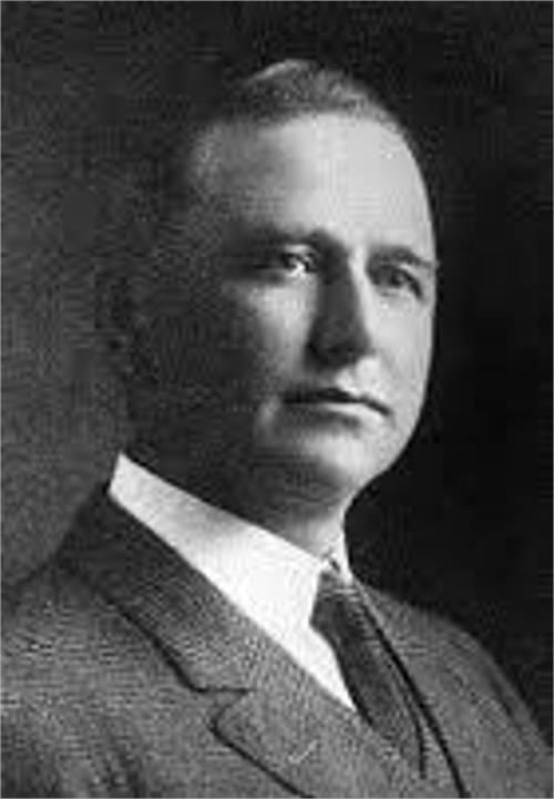 Warren Abraham Bechtel