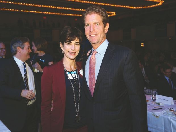 Wife of Daniel