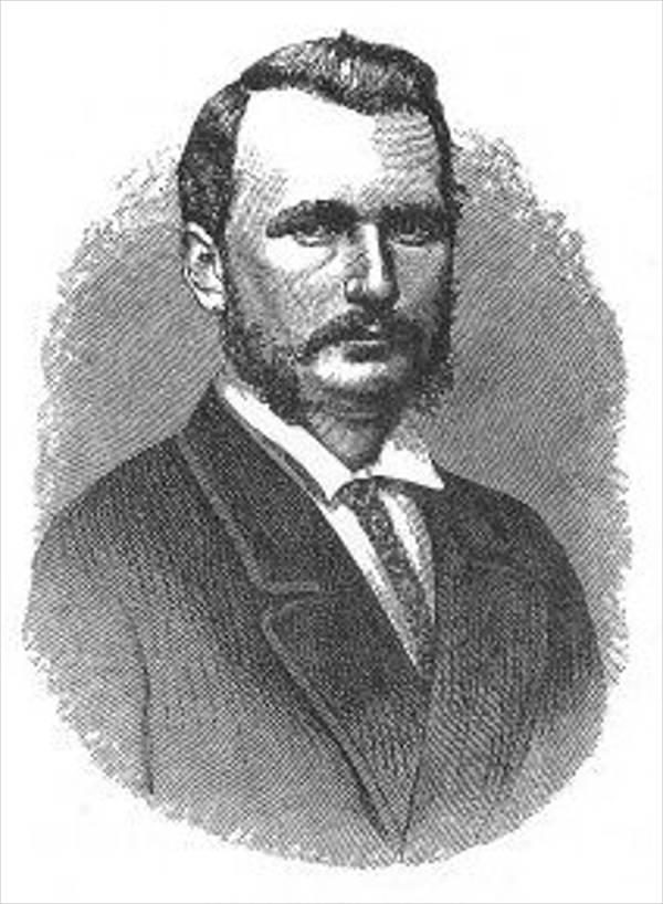 Alexander Forrest