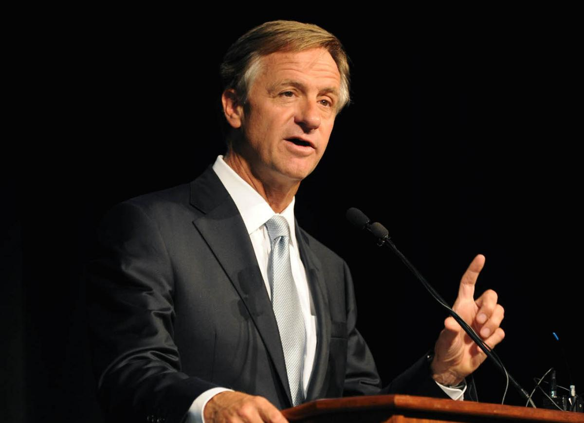Bill Haslam networth