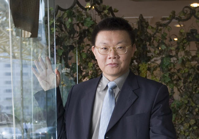 Gong Hongjia