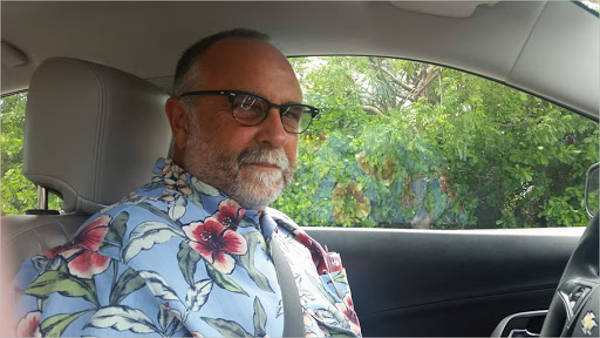 Jose Antonio Sueiras