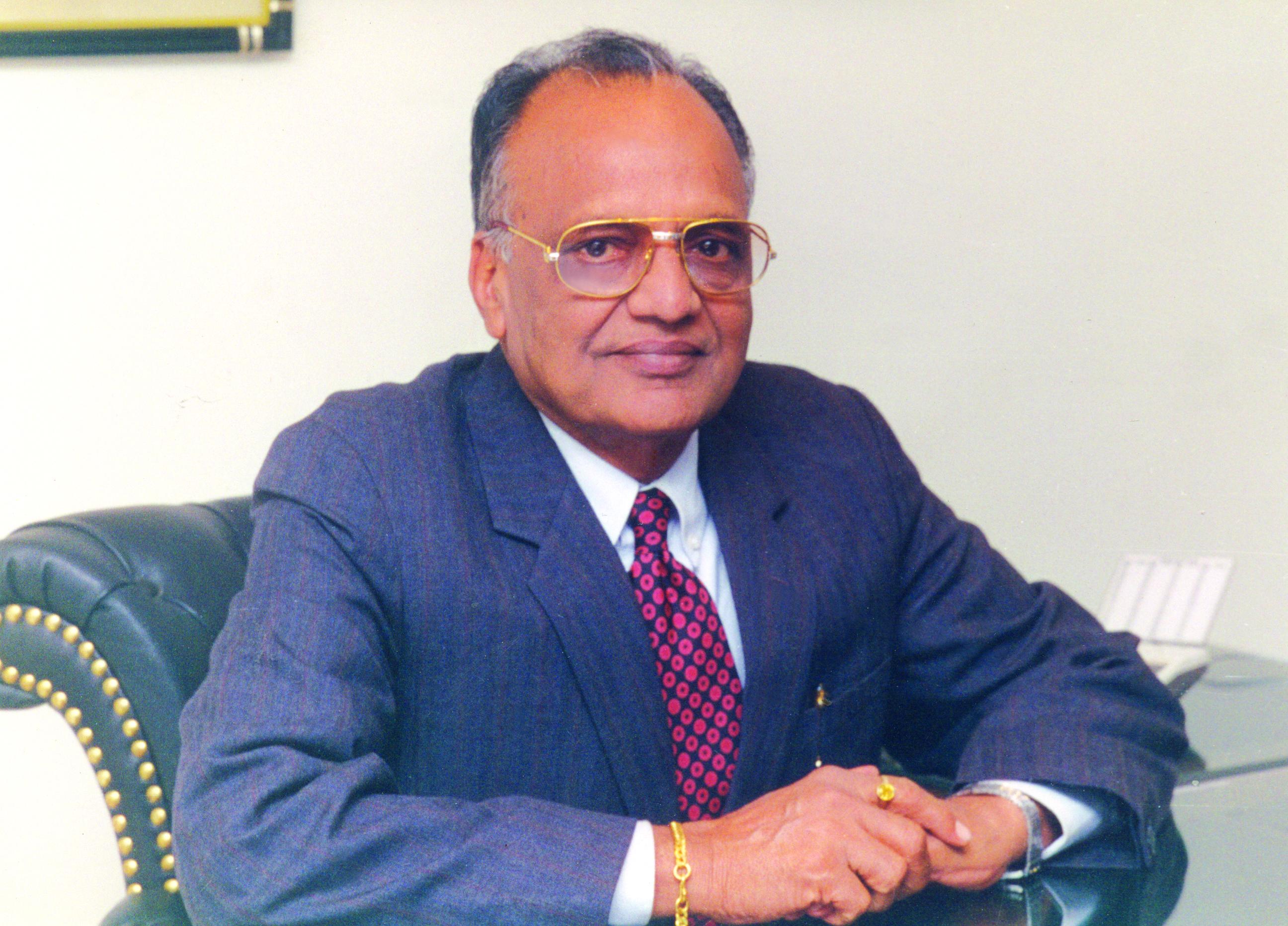 O.P Jindal