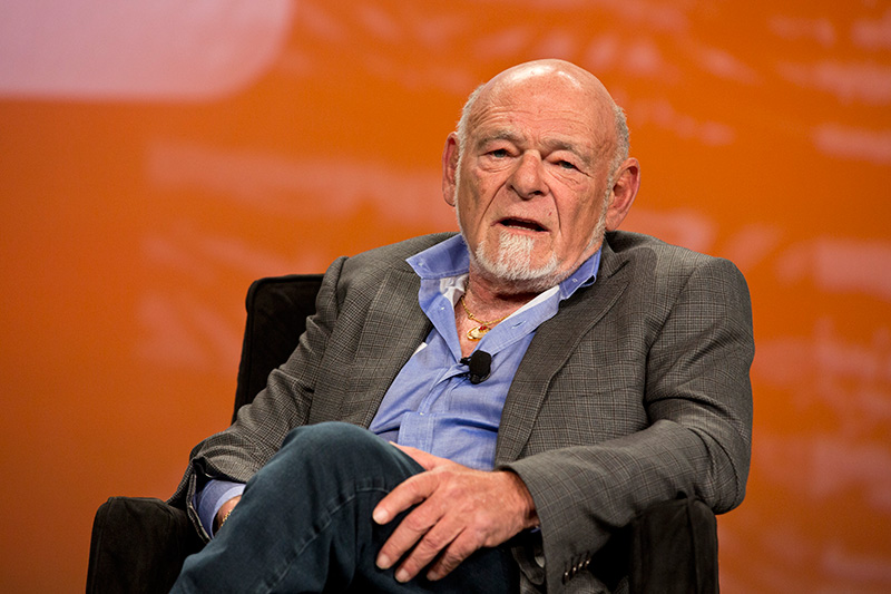 Sam Zell networth